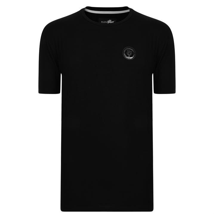 Badge Short Sleeve T Shirt