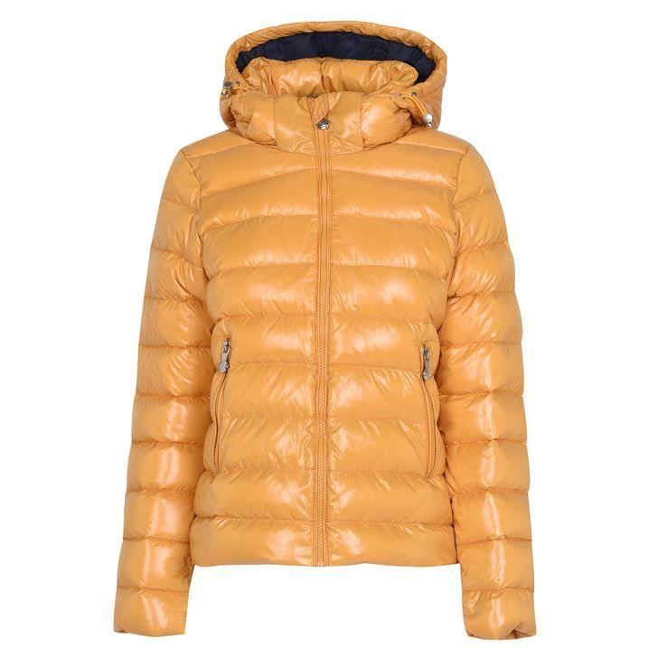 Spoutnic Shined Jacket