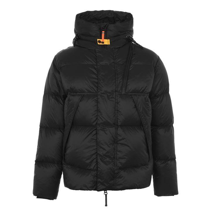 Cloud Padded Jacket