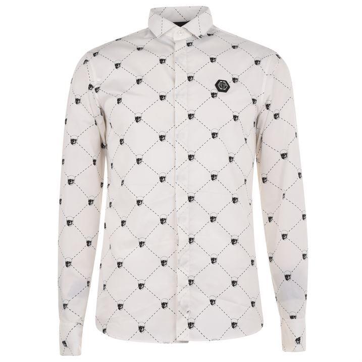 Skull Diamond Shirt