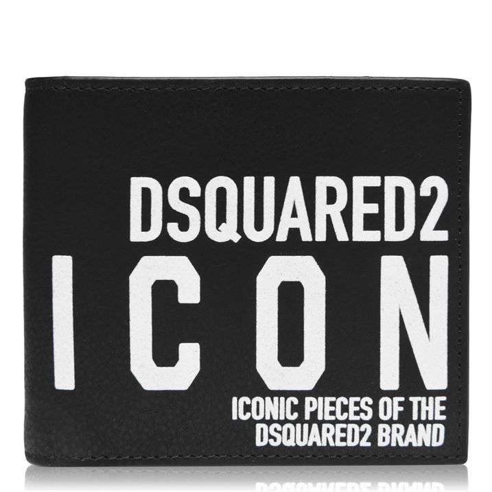 DSQ New Icon Wallet Sn09