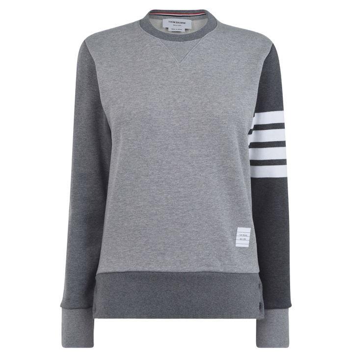 4 Bar Mix Sweater