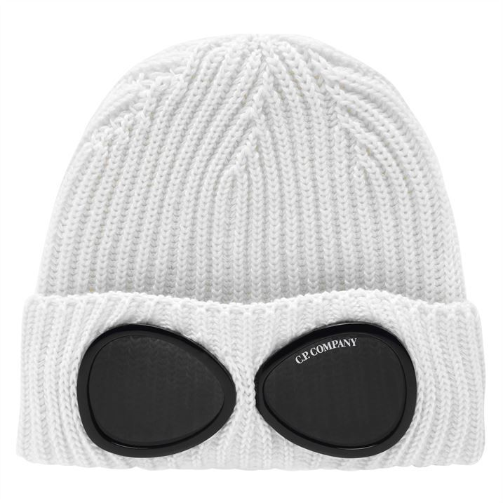 Goggle Knit Hat