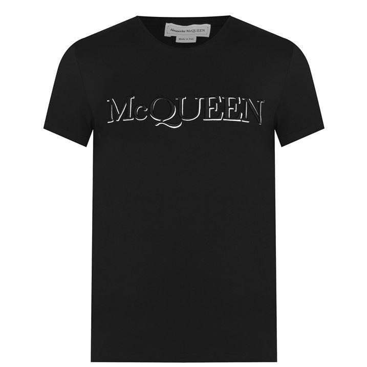 Chest Logo T Shirt