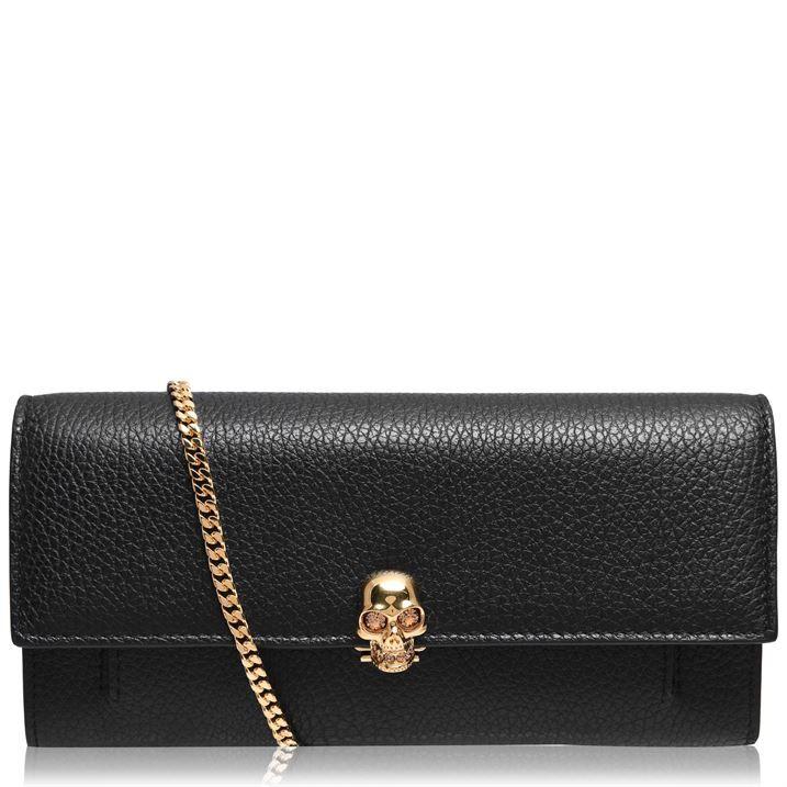 Skull Wallet On Chain