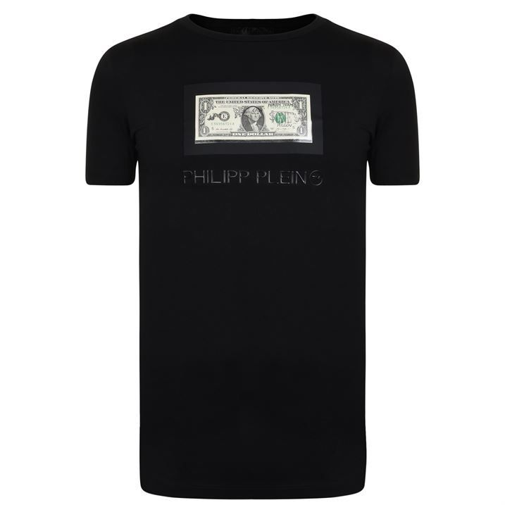 Dollar Logo T Shirt