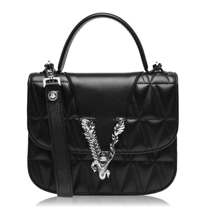 Versace V Lgo HndBg Ld05