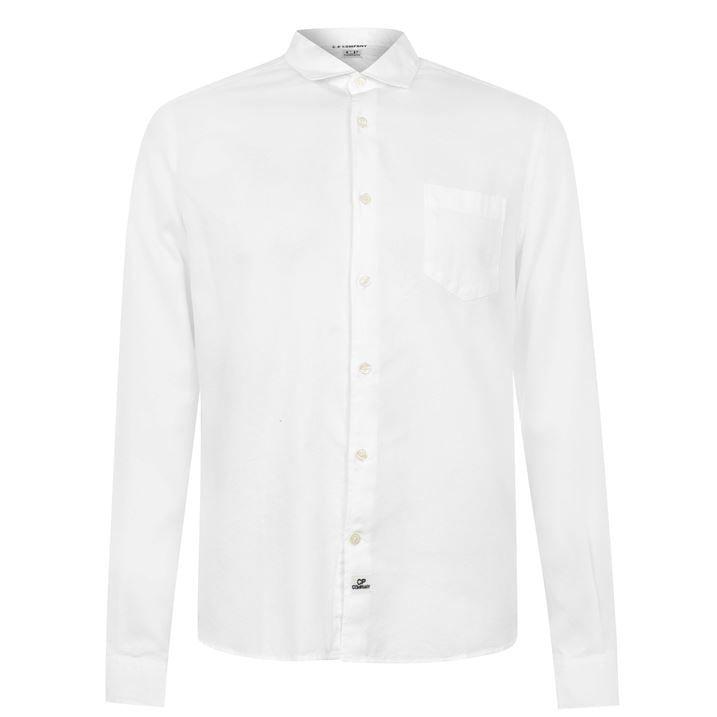 321 Long Sleeve Shirt
