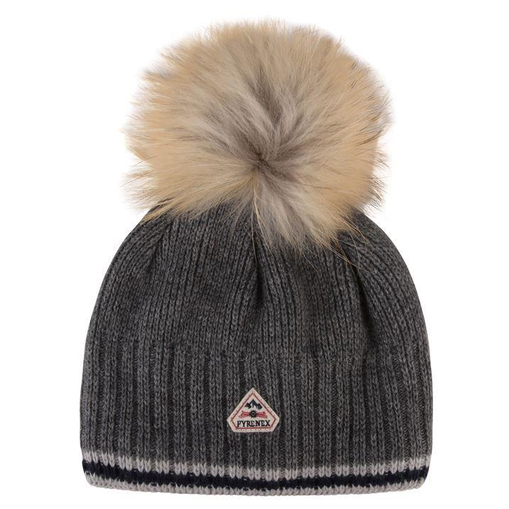 Aboa Fur Hat