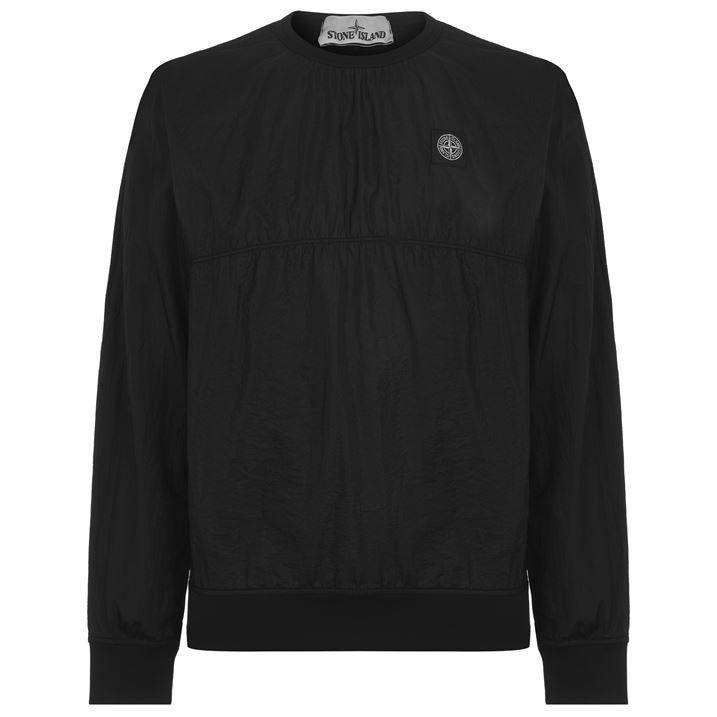 Nylon Sweater