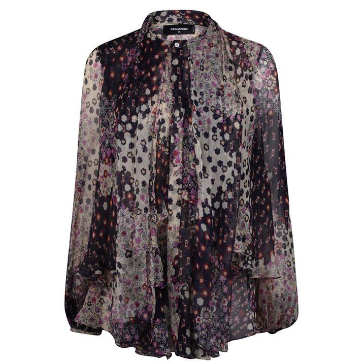 Ophelia Shirt