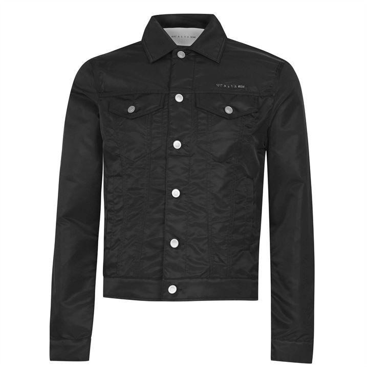 ALYX Denim Jacket Sn11