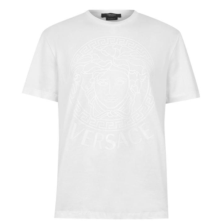 Tonal Medusa T Shirt