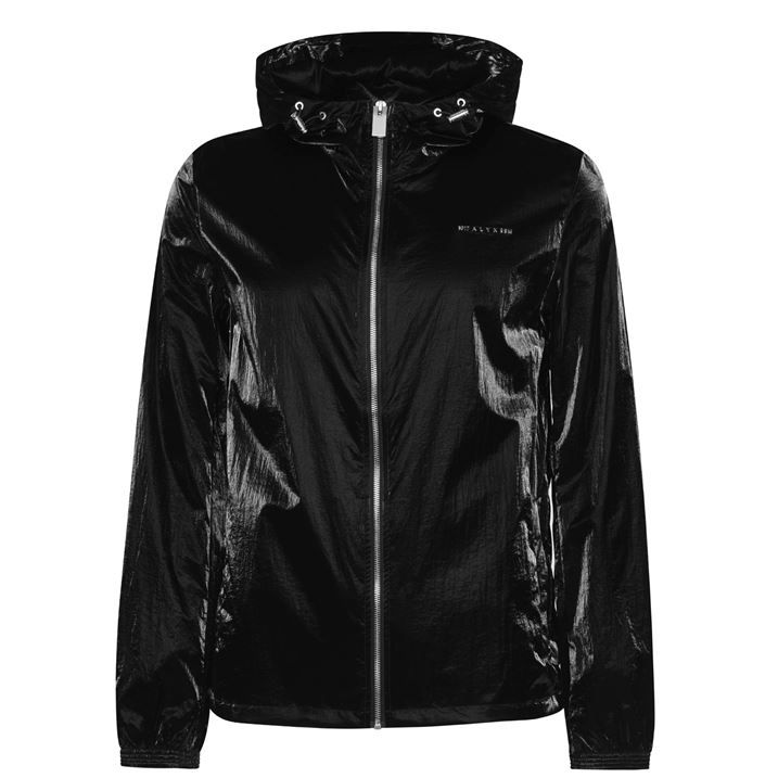 Night Rider Jacket