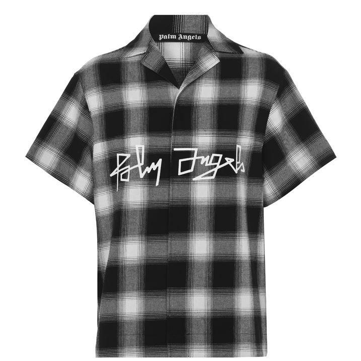 Desert Logo Shirt