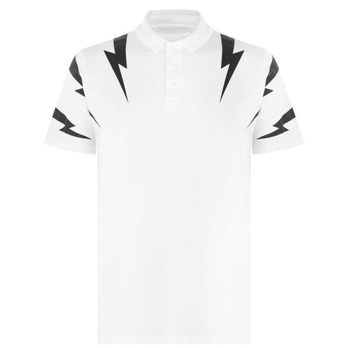 Tiger Bolt Polo Shirt