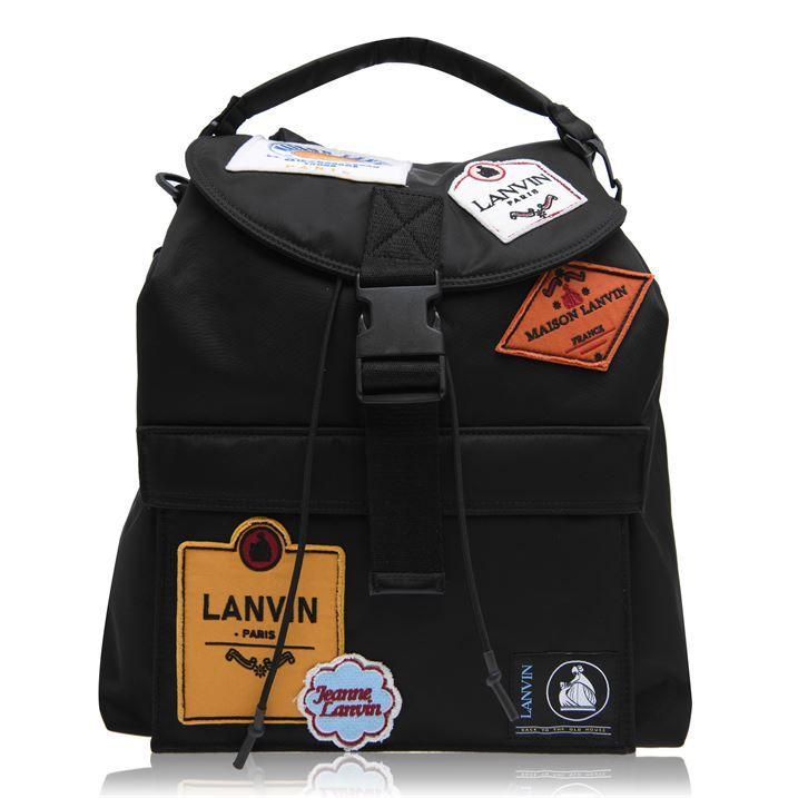 Duvet Backpack