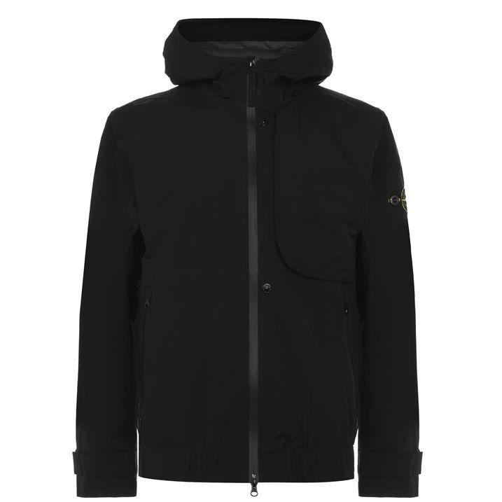 Gortex Rain Jacket