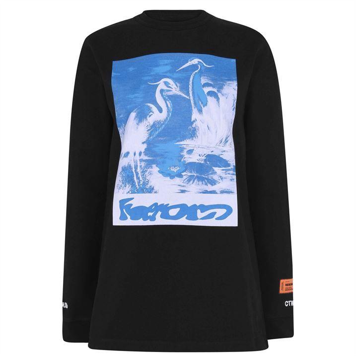 Herons Sweatshirt