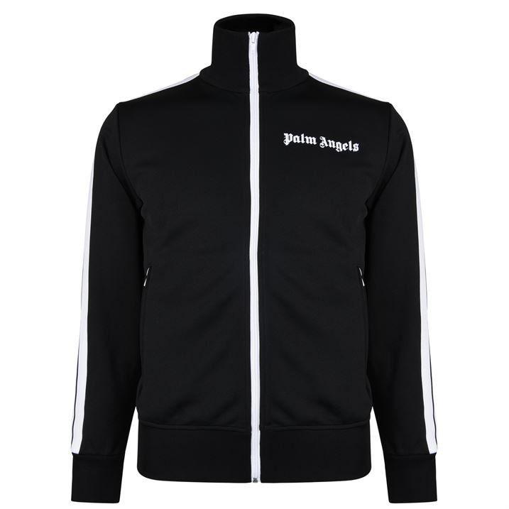 Funnel Zip Tracksuit Jacket