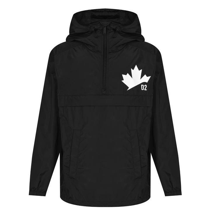 Leaf Wind Breaker Jacket