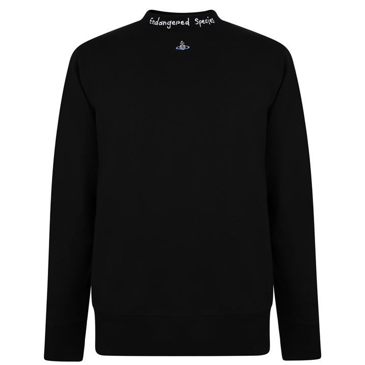Endangered Species Crew Sweatshirt