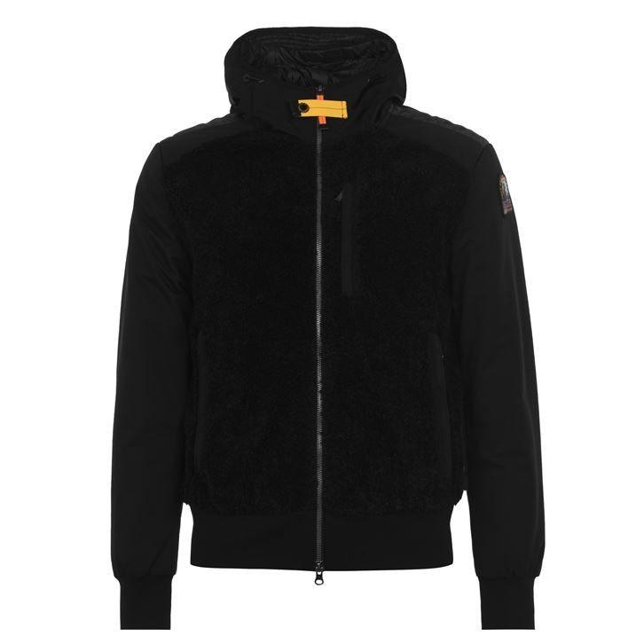 Rhino Zip Sweatshirt