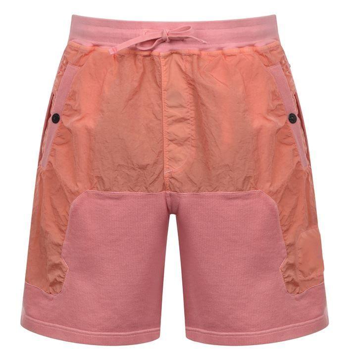 Shadow Project Nylon Shorts