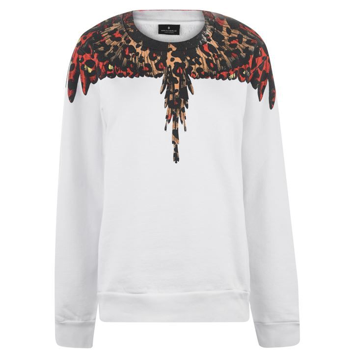 Leo Wings Sweatshirt