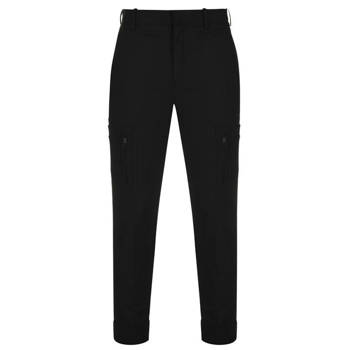 Pocket Cargo Trousers