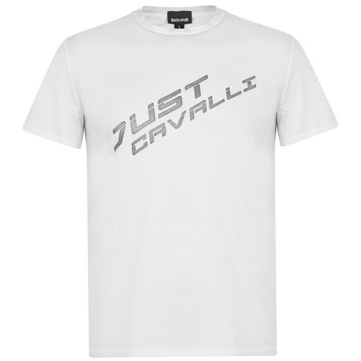 Stamp Logo T Shirt