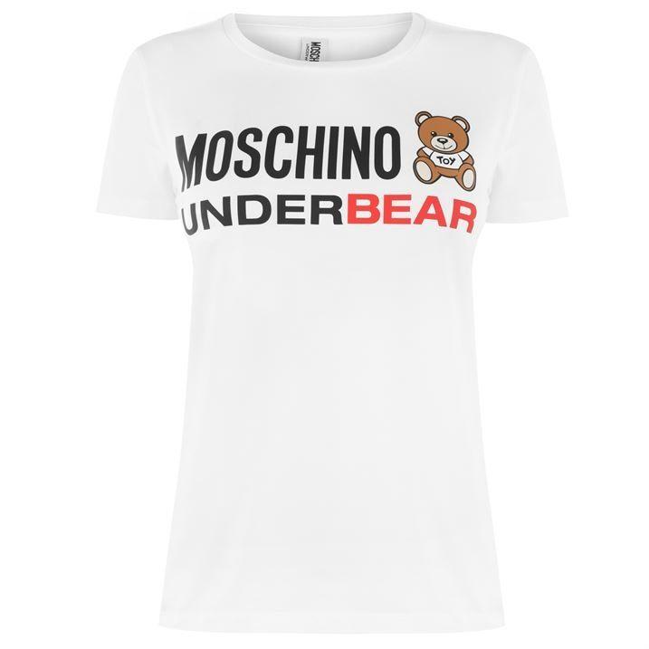 Short Sleeved T Shirt