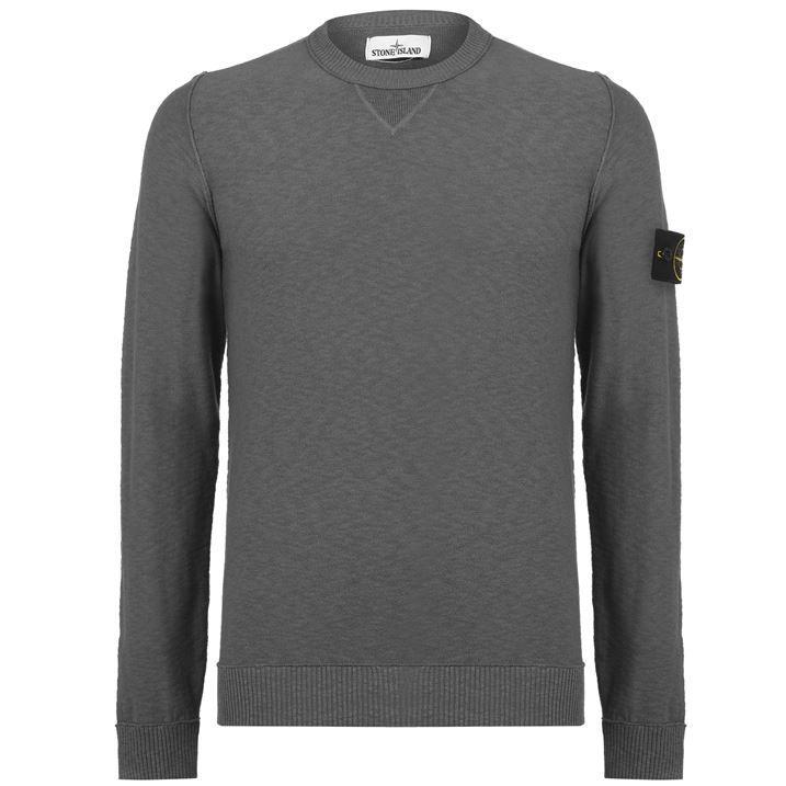 Stone Island Stitch Sweater