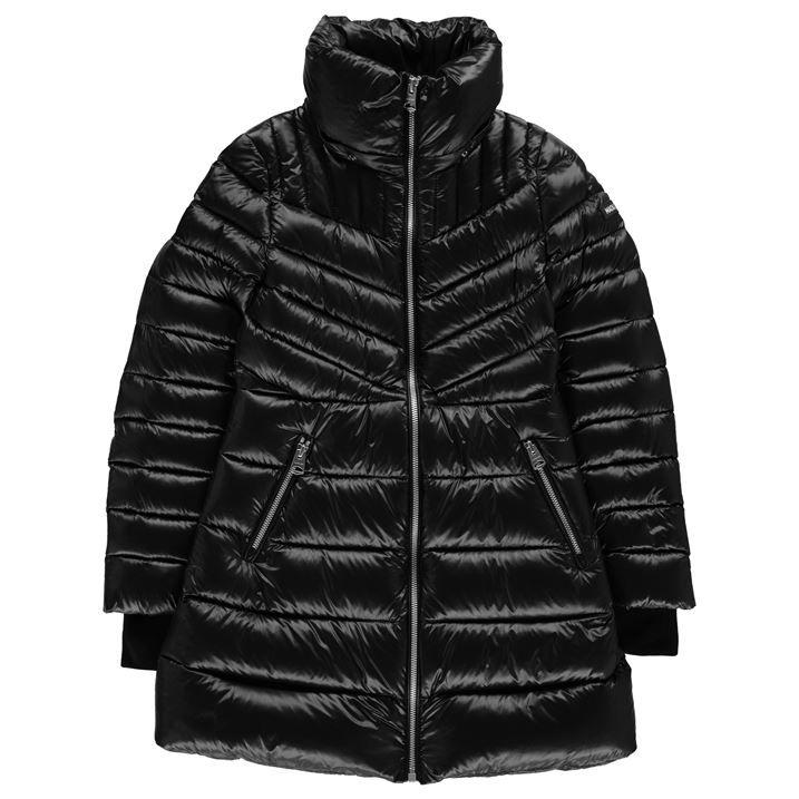 Children Girls Larena Puffer Jacket