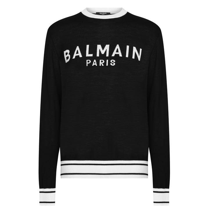 Paris Knit Jumper