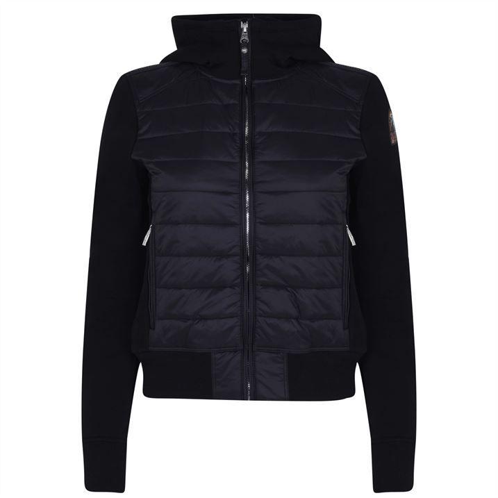 Caelie Fleece Jacket