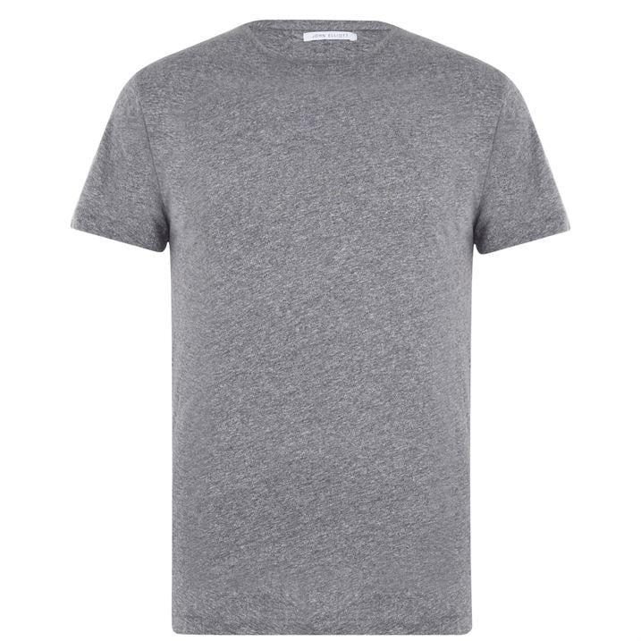 Clasic Crew Neck T Shirt