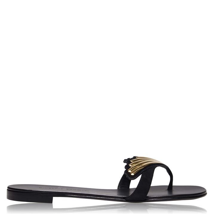 Kanda Flat Sandals
