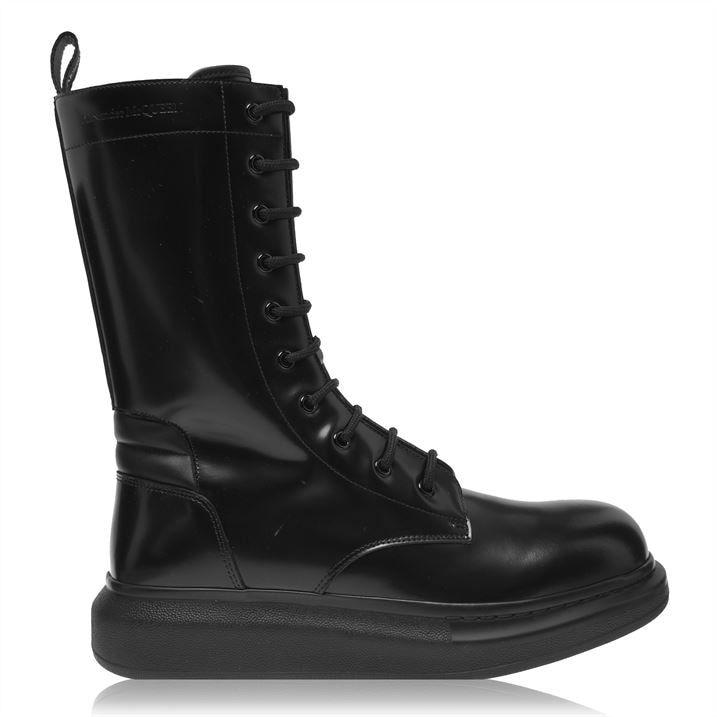 Tall Hybrid Boots