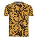 Barque Print T Shirt