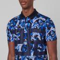 Baroccoflage All Over Print Polo Shirt