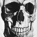 Crystal Skull T Shirt