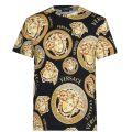 All Over Medusa T Shirt