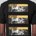 Box Print T Shirt