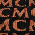 Mcm Mono Jacquard Scarf