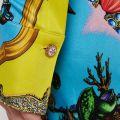 Versace Lcido Mn Dress