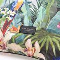 Tropical Print Belt Bag