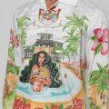 Kamehamea Shirt