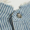 Striped Faded Shirt