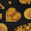 Baroque Print T Shirt